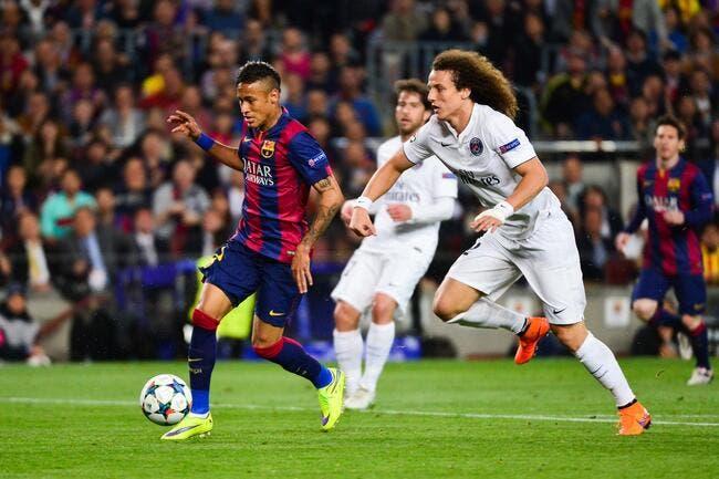 PSG : Le patron du Barça intervient dans le dossier Neymar !