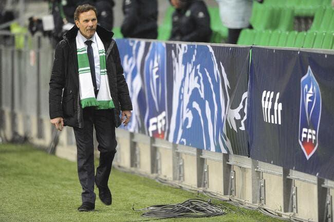 ASSE : Romeyer accuse aussi le PSG d'avoir faussé la L1 contre...l'OL