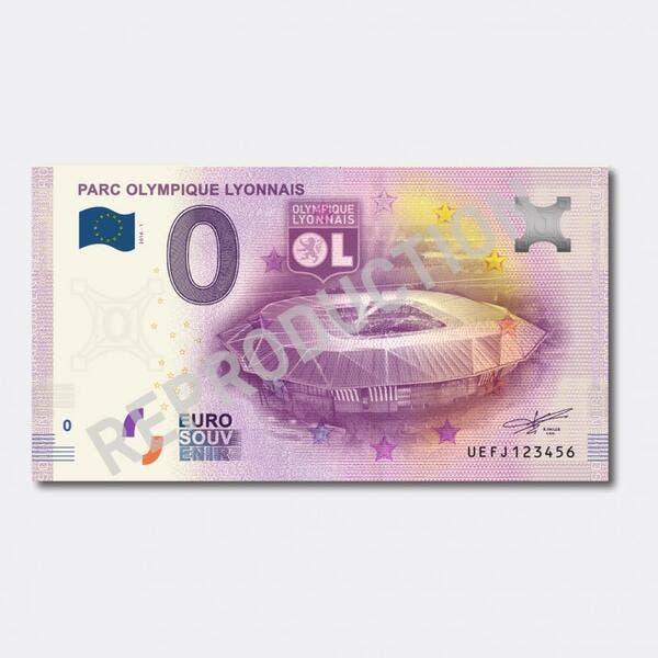 billet de 2 euros