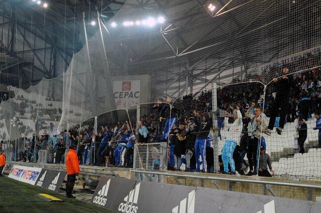 OM: Les supporters à l'attaque, ils rencontreront les joueurs