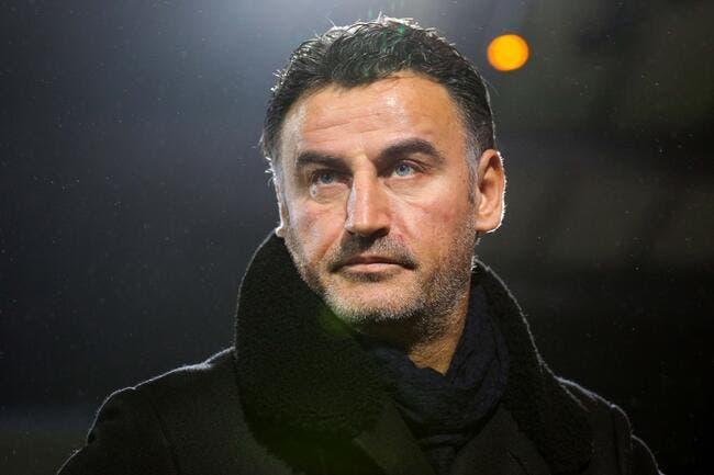 OM: Galtier a besoin d'un challenge, Marseille cherche un coach…