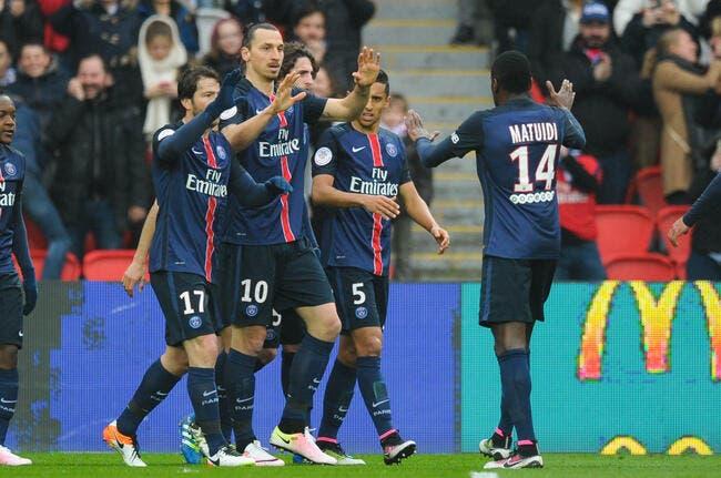 PSG : Balbir estime que Paris gagne l'amour de la France