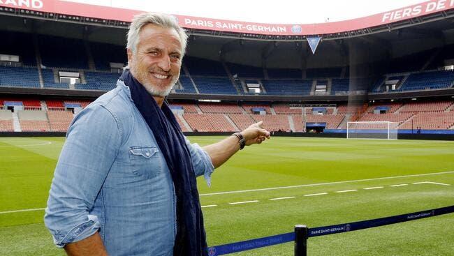 PSG : El Magnifico conseille à Paris de lâcher Ibrahimovic