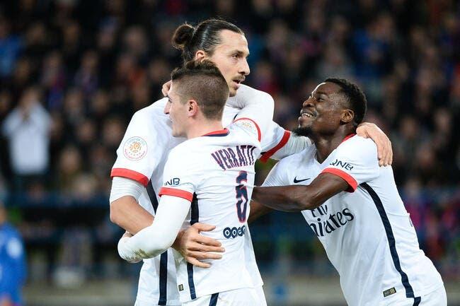 PSG-Man City: Luis Fernandez ne laisse pas le choix à Paris
