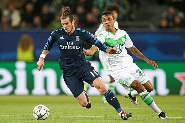Wolfsburg - Real Madrid : 2-0
