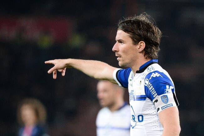Bastia: Le Sporting annonce 5 prolongations!