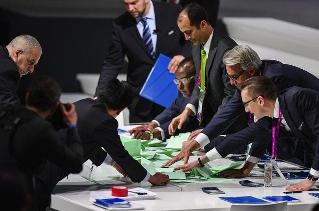 FIFA : Une commission d'éthique en toc