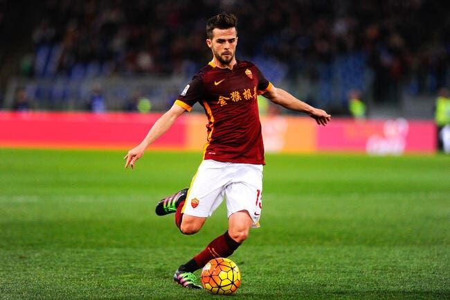 PSG : La Roma brise un rêve de Laurent Blanc au mercato