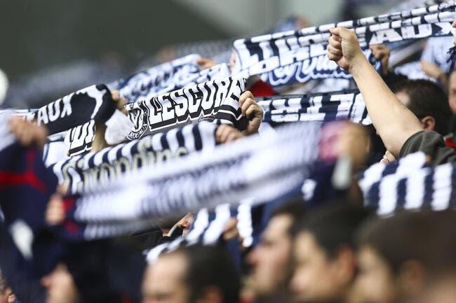 OM: Pas de supporters bordelais au Vélodrome
