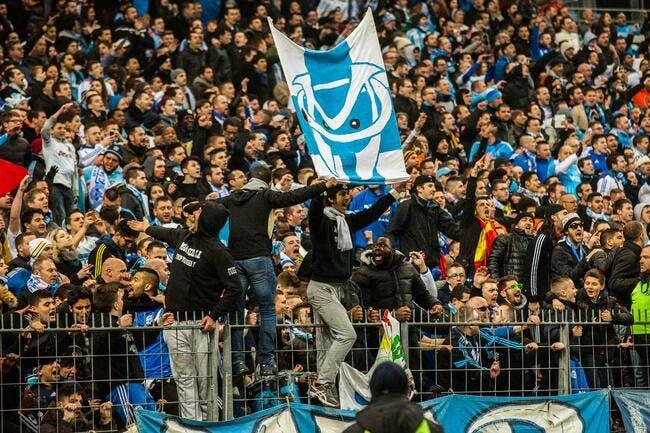 OM: Un groupe de fans menace, pas de but encaissé sinon…