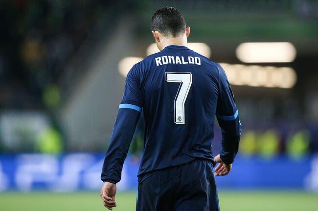 PSG : Cristiano Ronaldo vendu au rabais cet été ?