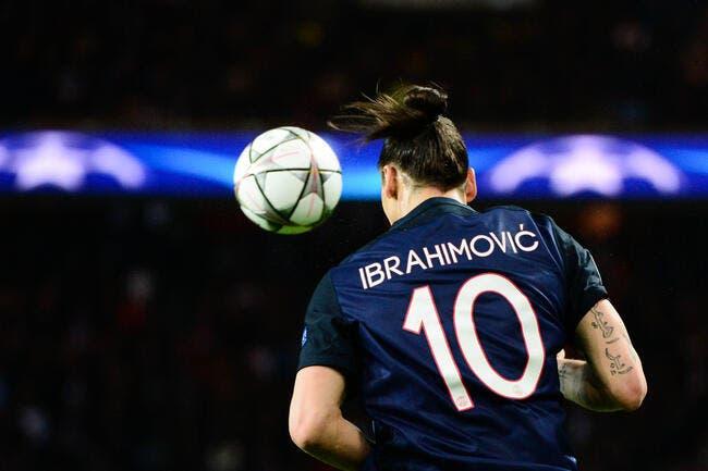 PSG: Ibrahimovic dopé? Son agent répond et menace