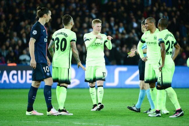 PSG: Paris en demies, Larqué n'y croit plus trop