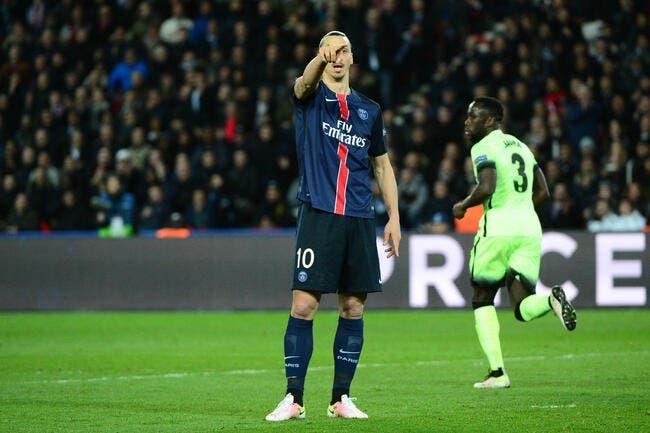 PSG: Pierre Ménès désigne les coupables, Ibrahimovic en premier