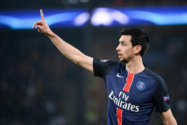 PSG: Quand la Juve assiste à Paris-Man City pour Pastore…