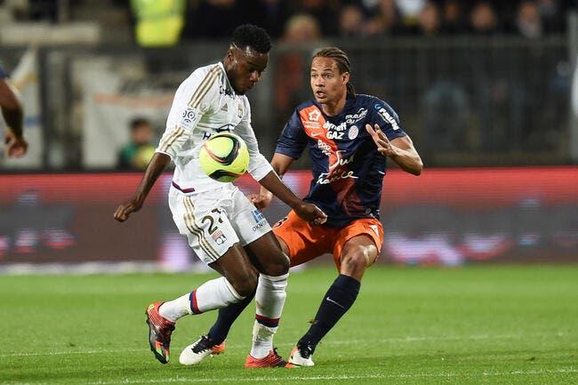 Montpellier – Lyon 0-2