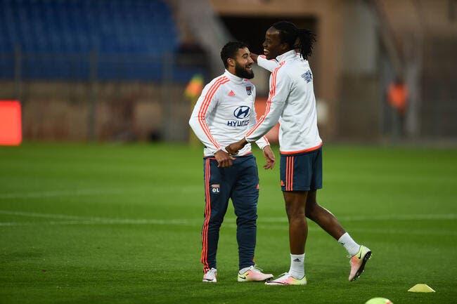OL: Fékir savoure son retour, et celui de Lyon