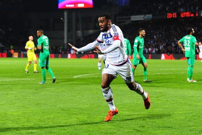 OL: Les Lyonnais se la racontent, lâche un fan de l'ASSE
