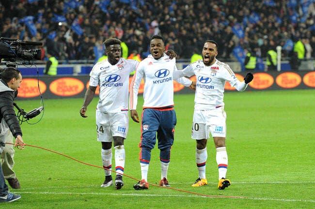 OL: Lyon ne remerciera jamais assez le PSG