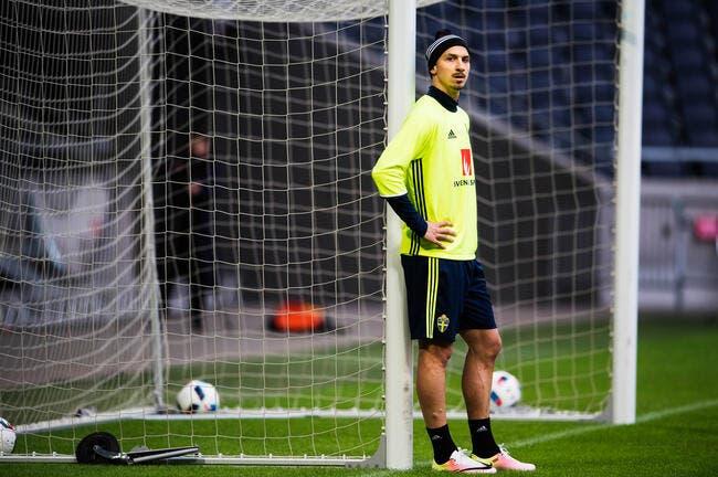 PSG: Il a osé accuser Ibrahimovic, il s'excuse platement