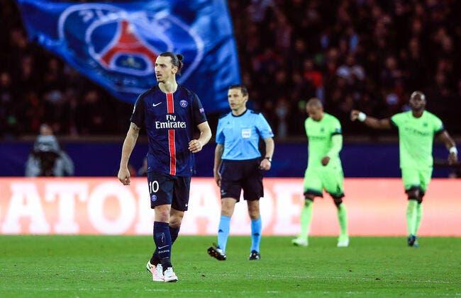 PSG: La prolongation d'Ibrahimovic? Paris assure faire des progrès