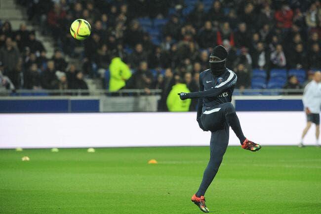 PSG: Un turn-over spectaculaire à Guingamp
