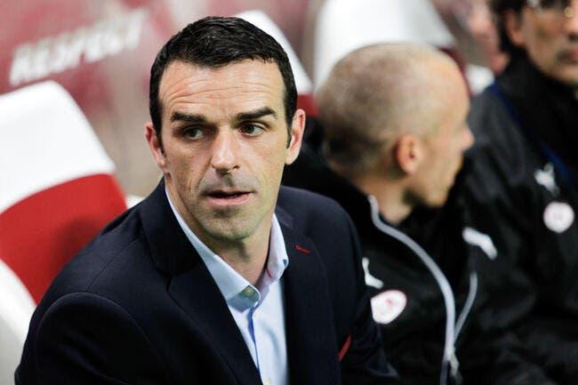 Bordeaux : Triaud n'a rien contre Benitez, Bielsa...et Ullrich Ramé