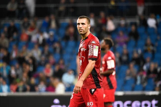 Clermont - Dijon : 2-3