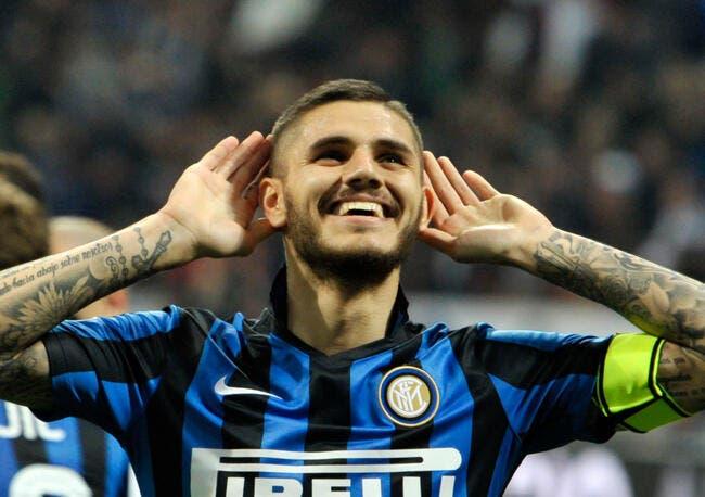 Frosinone - Inter : 0-1