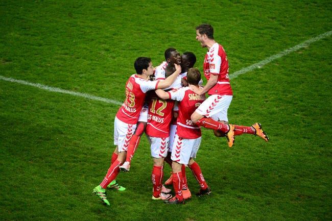 L1 : L'ASSE revient, le bon coup pour Reims