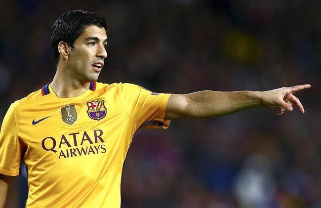 Luis Suarez est un abruti complet selon son ancien agent