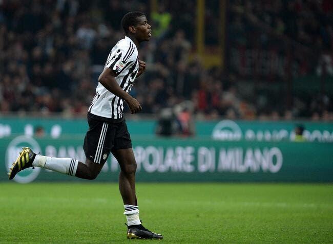 Milan AC - Juventus : 1-2