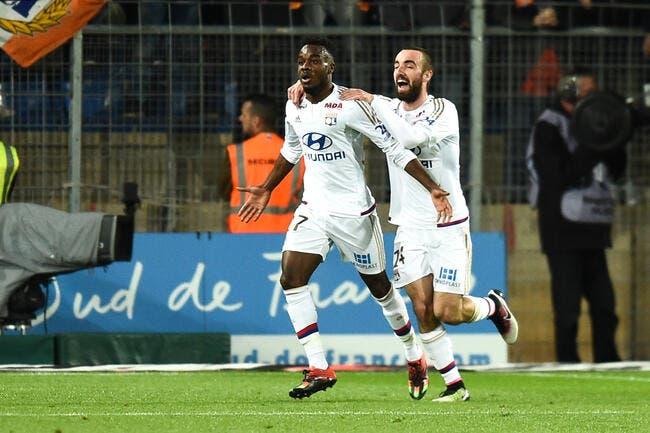 OL : Ce changement a fait de Cornet un vrai buteur à Lyon