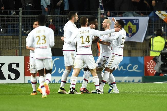 OL: Lyon redevient injouable, Montpellier confirme