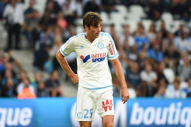 OM: La L1, la Serie A, Batshuayi… De Ceglie sait tacler!