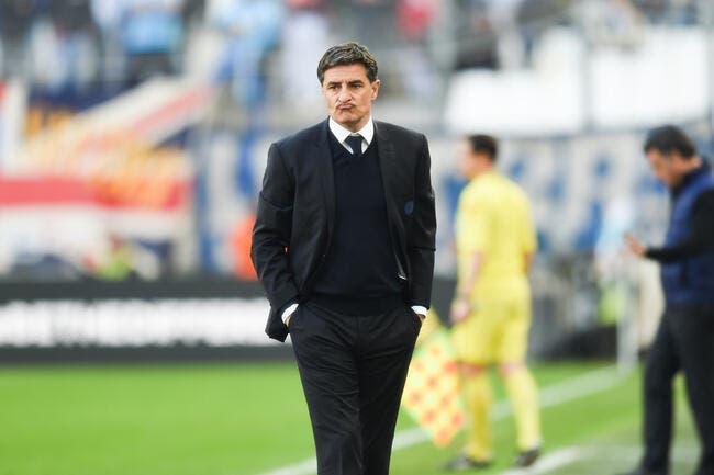 OM: Riolo dézingue le coup de com de Marseille