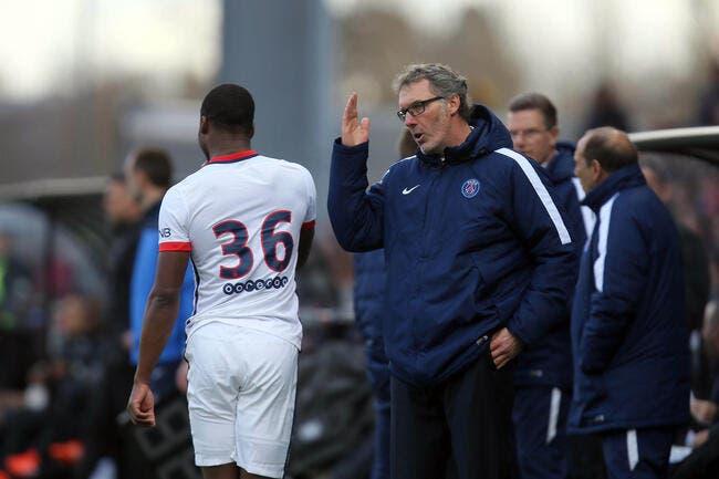 PSG : Malgré la victoire, Blanc était énervé après Guingamp