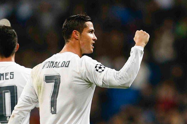 Real: Ces deux objectifs obsèdent Cristiano Ronaldo