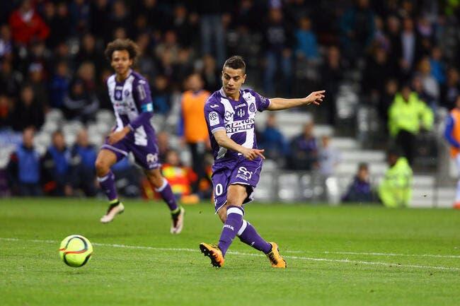 TFC : Dupraz sait que Toulouse va se maintenir