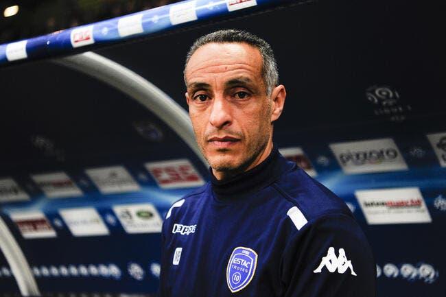 Troyes veut réaliser son rêve, gagner un match à domicile