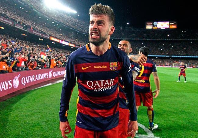 Arbeola attaque le Barça «protégé», Piqué le dézingue