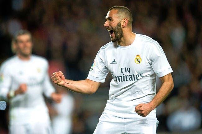 Benzema mis sous surveillance par le Real Madrid ?