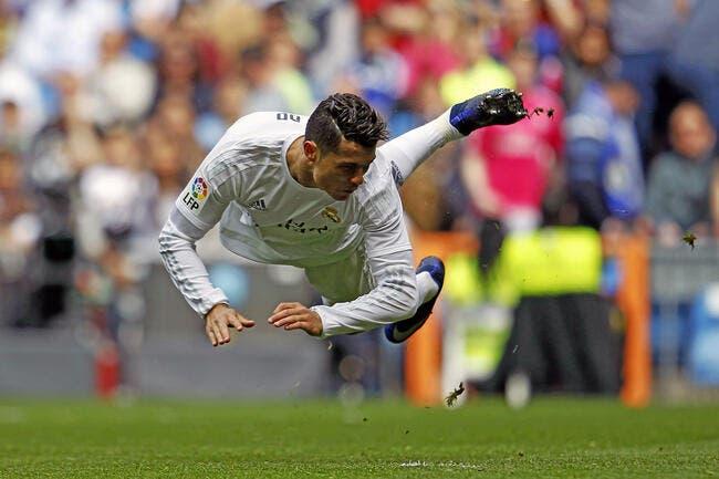 Cristiano Ronaldo, un record énorme ou juste bidon ?