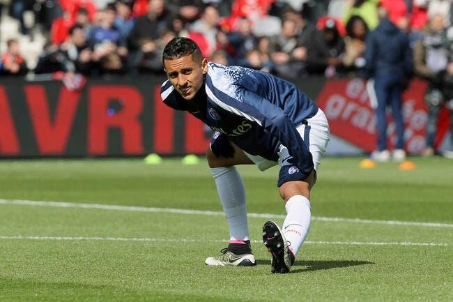 Mercato : Les Anglais débarquent, le PSG va en baver pour Marquinhos