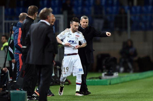 OL : Lyon a un effectif qui finit par poser des problèmes