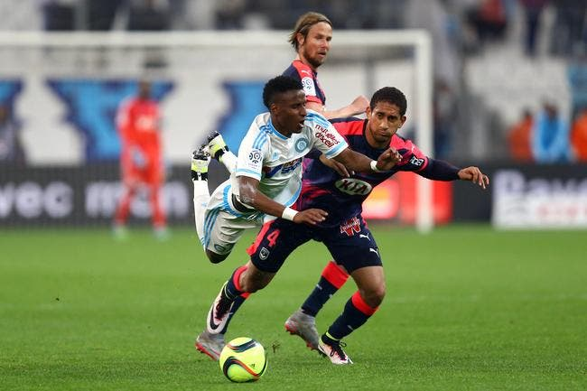 OM : Mandanda remet en cause le talent des siens