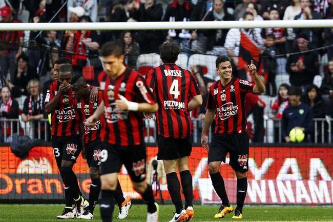 Pour Rennes, Ben Arfa c'est plus fort que toi !