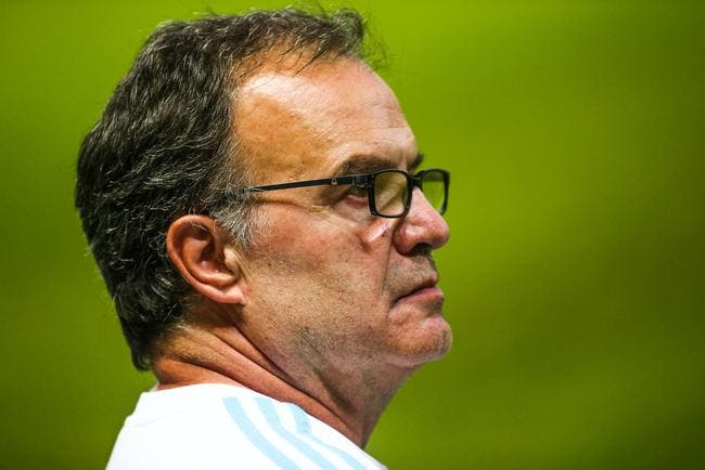 Bielsa au chevet d'un club de Premier League, ça discute