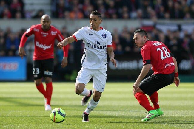 PSG : Oublié contre City, Marquinhos répond sans détour