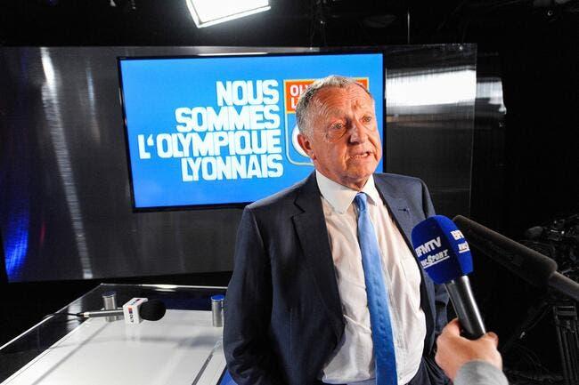 OL : Aulas dénonce l'info «perverse et inventée» sur Valbuena